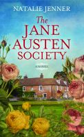 Cover image for The Jane Austen Society [large type]