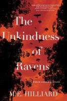 Cover image for The unkindness of ravens