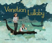 Cover image for Venetian lullaby