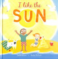 Cover image for I like the sun