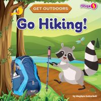 Cover image for Go hiking!