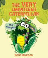 Cover image for The very impatient caterpillar