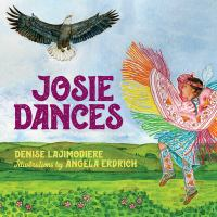 Cover image for Josie dances