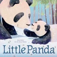 Cover image for Little Panda
