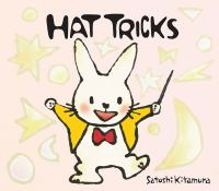 Cover image for Hat tricks