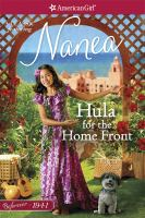 Cover image for Hula for the home front : a Nanea classic