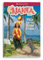 Cover image for Hula for the home front