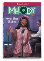 Cover image for Never stop singing