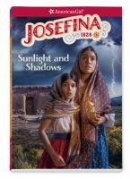 Cover image for Sunlight and shadows