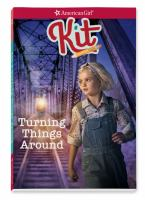Cover image for Turning things around