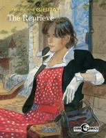 Cover image for The reprieve