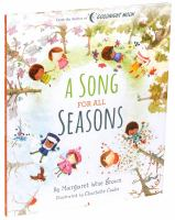Cover image for A song for all seasons