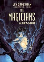 Cover image for Alice's story