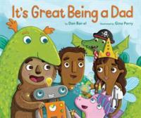 Cover image for It's great being a dad