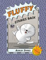 Cover image for Fluffy strikes back