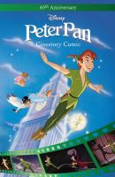 Cover image for Peter Pan : cinestory comic .