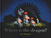 Cover image for Where is the dragon?