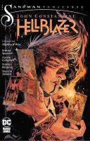 Cover image for John Constantine, Hellblazer. Volume one, Marks of woe