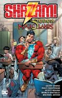 Cover image for Shazam! and the seven magic lands