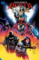 Cover image for Dark nights. Death metal