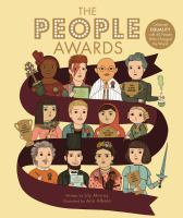 Cover image for The people awards