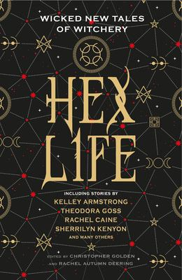 Cover image for Hex Life : wicked new tales of witchery
