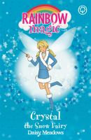 Cover image for Crystal the snow fairy