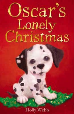 Cover image for Oscar's lonely Christmas