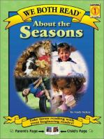 Cover image for About the seasons