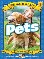 Cover image for About pets