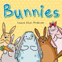 Cover image for Bunnies