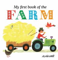 Cover image for My first book of the farm