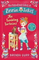 Cover image for The tumbling tortoises