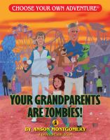 Cover image for Your grandparents are zombies