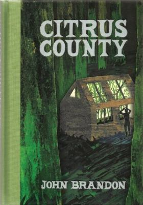 Cover image for Citrus County