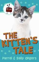 Cover image for The kitten's tale