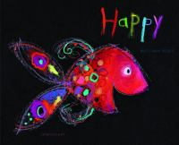 Cover image for Happy