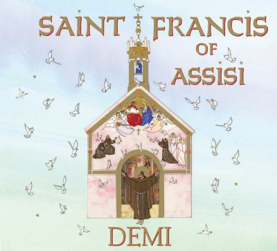 Cover image for Saint Francis of Assisi