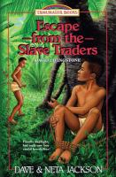 Cover image for Escape from the slave traders : David Livingstone