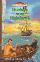 Cover image for Hostage on the Nighthawk : William Penn