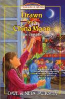 Cover image for Drawn by a China moon