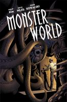 Cover image for Monster world. Volume One : Director's Cut