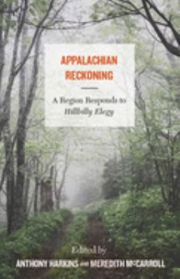 Cover image for Appalachian reckoning : a region responds to Hillbilly Elegy
