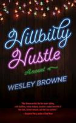 Cover image for Hillbilly hustle