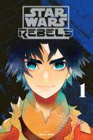 Cover image for Star Wars. Rebels, 1