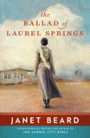 Cover image for The ballad of Laurel Springs
