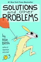 Cover image for Solutions and other problems