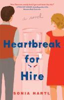 Cover image for Heartbreak for hire