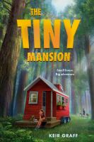 Cover image for The tiny mansion