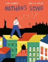 Cover image for Nathan's song